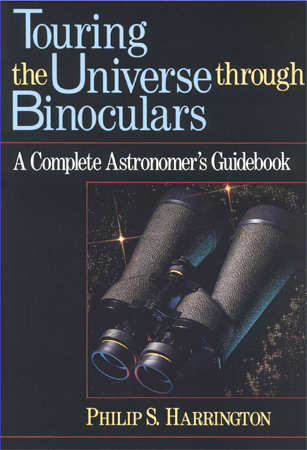 cover of Touring the Universe Through Binoculars (121,742 bytes)