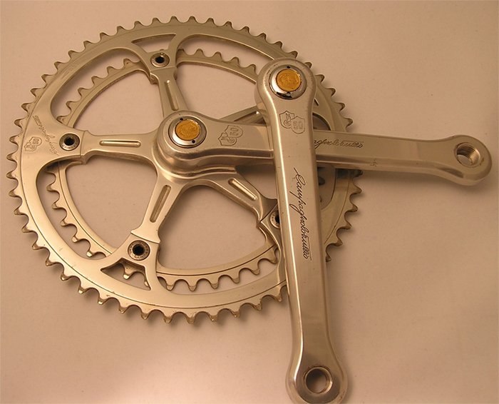 Campagnolo 50th Anniversary Group Brake set