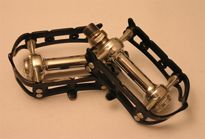 Campagnolo 50th Anniversary Group Pedals