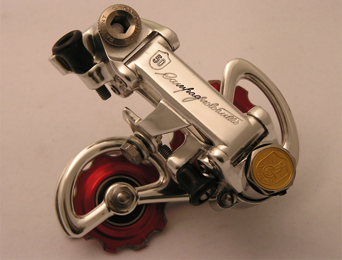 Campagnolo 50th Anniversary Group Brakes