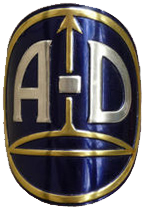 Austro-Daimler head badge (123,228 bytes)