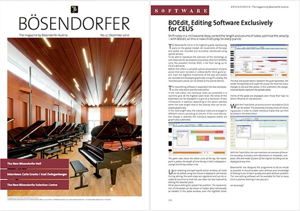 Bosendorfer Magazine Cover Dec 2010 with BOEdit Announcement (104,741 bytes)