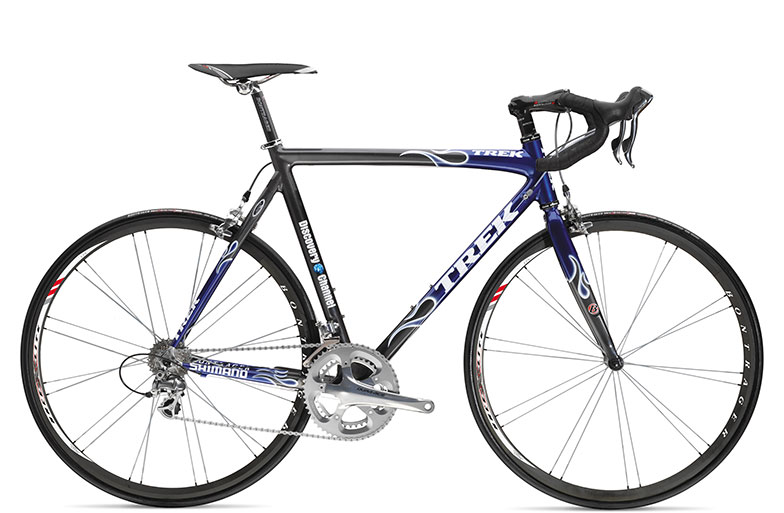 M  Cohen | My Colnago Misadventure: A C-50 FLR Bicycle Nightmare
