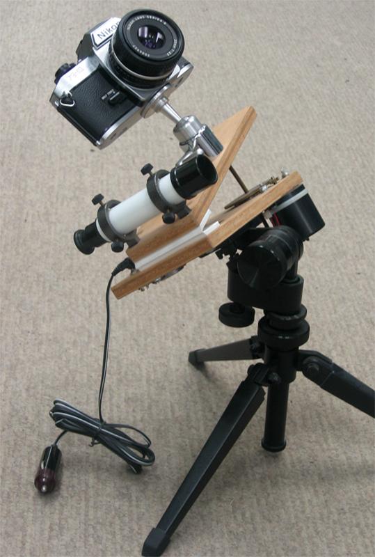 Company Seven | The Astro Kits Camera Drive Kit