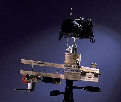 Company Seven   The Astro Kits Camera Drive Kit