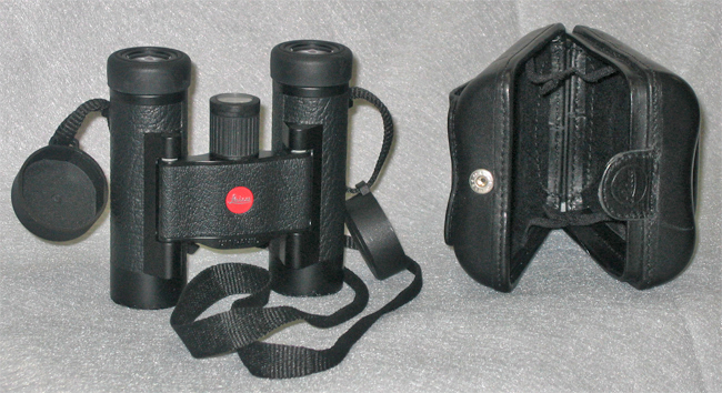 Company seven leica ultravid bl and br compact