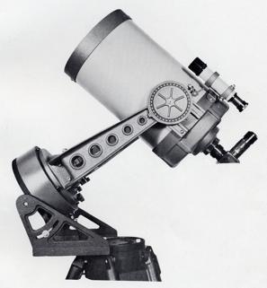 Company Seven | The Criterion Dynascope RV-6 Telescope