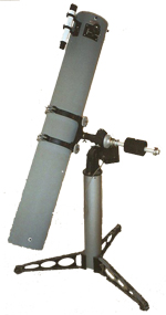 Criterion Dynascope RV-6 Telescope of C7