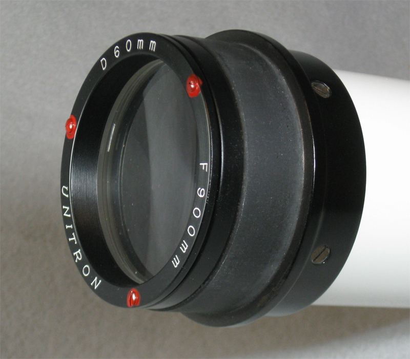 LENSES AND TELESCOPES – PART 1