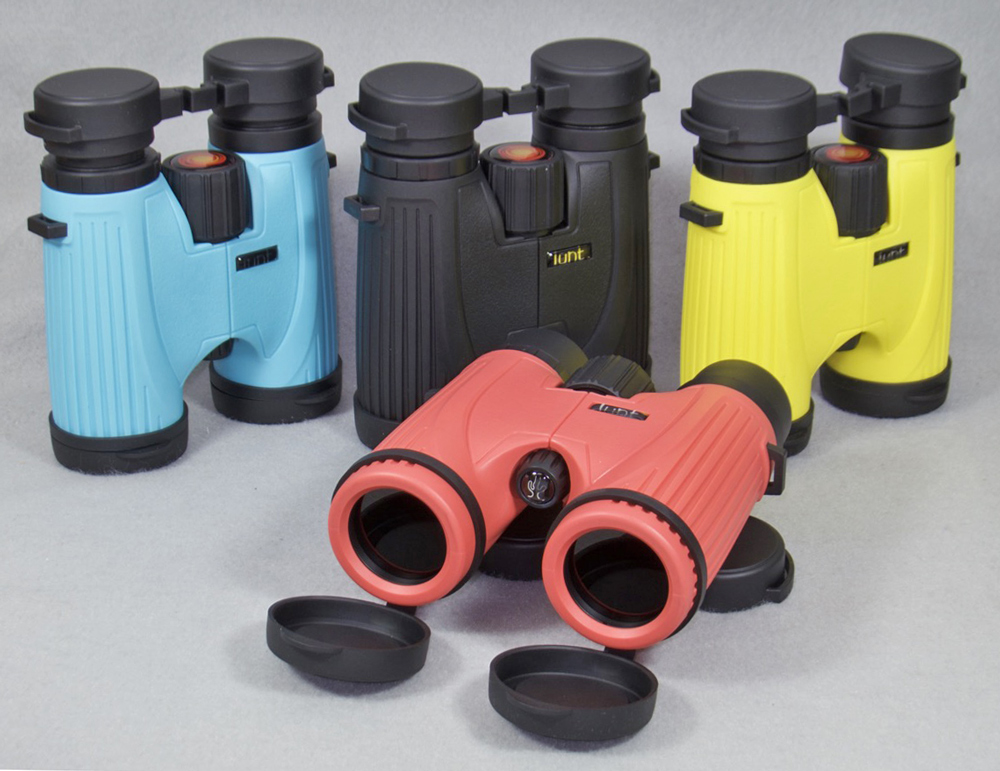 Orderly Carl Zeiss Prism Binoculars & Telescopes Binocular Cases & Accessories