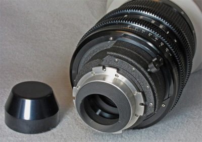 Company Seven Nikon 300mm F 2 0 Ed If Amp Tochigi Nikon T2