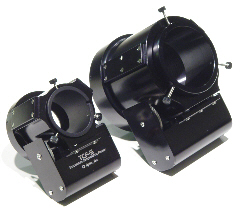 the TCF-S and TCF-S3 Focusers