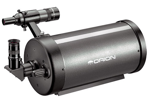 Orion 150mm f/12 Mak-Cassegrain Optical Tube Assembly (73,331 bytes)