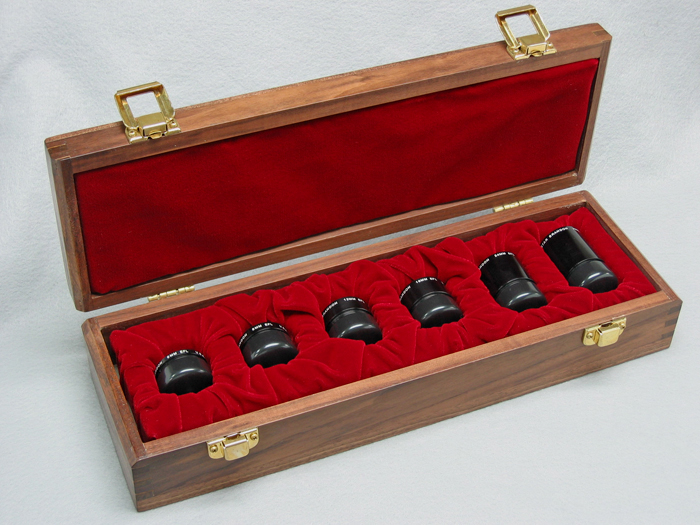Questar Brandon Eyepiece Presentation Set (201,397 bytes).