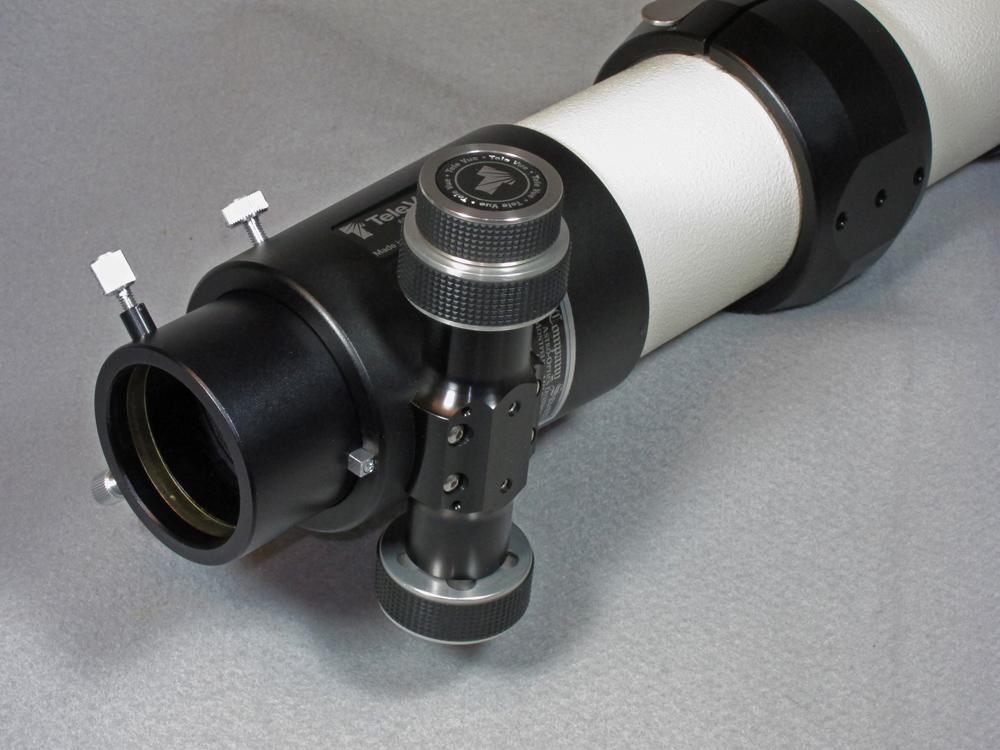Company Seven | TeleVue 85 Telescope